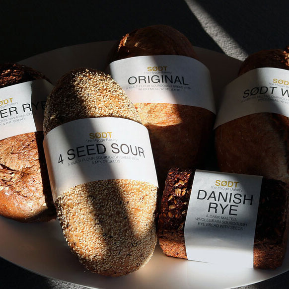 SODT bread range