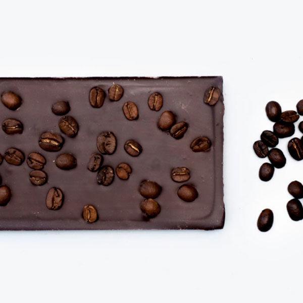 Coffee Bean Tablette