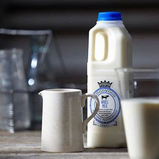 Goodwood Whole Milk