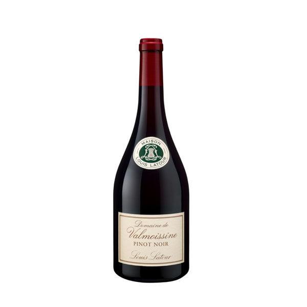 Pinot Noir, Domaine de Valmoissine 2016