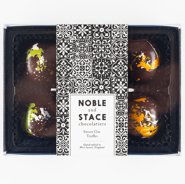 Noble and Stace Truffles