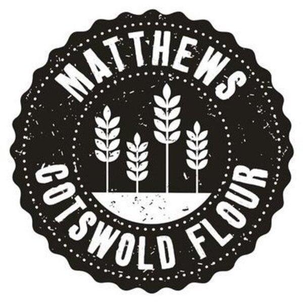 Matthew's Cotswold Flour