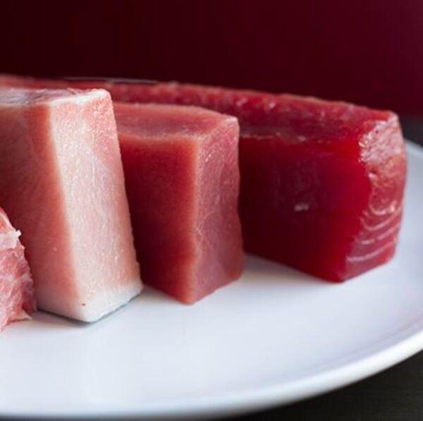 Tuna Sushi Grade