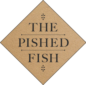 The Pished Fish