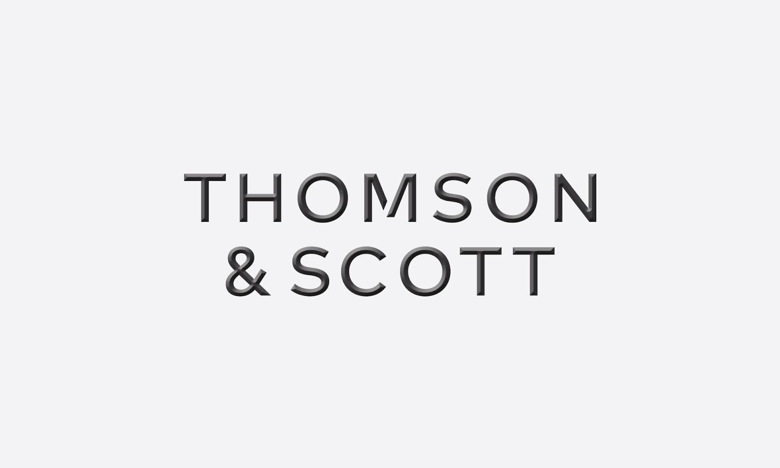 Thomson & Scott