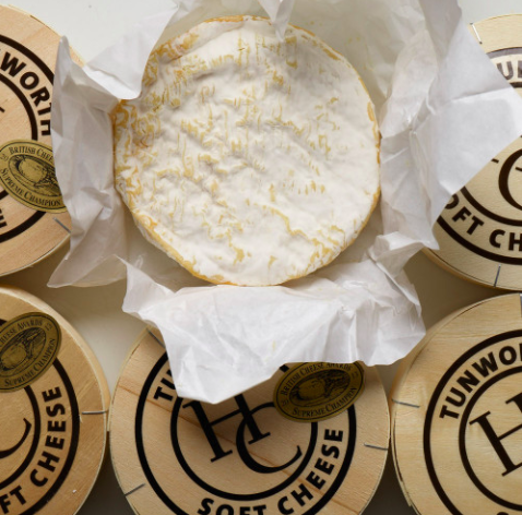 From The Cheesemonger