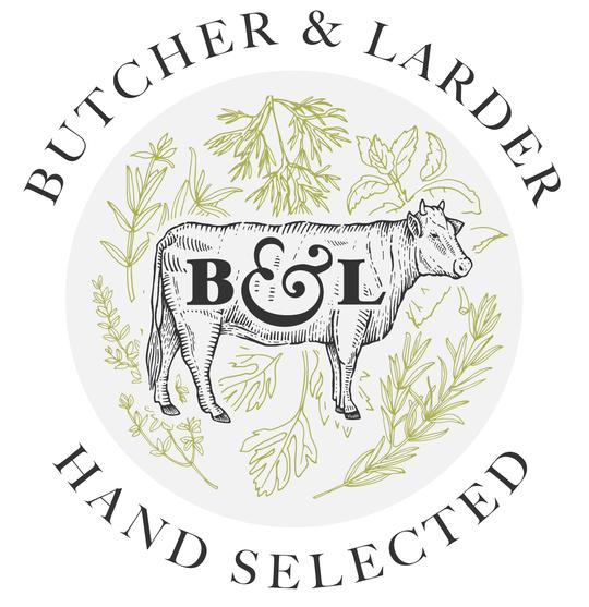 Butcher and Larder